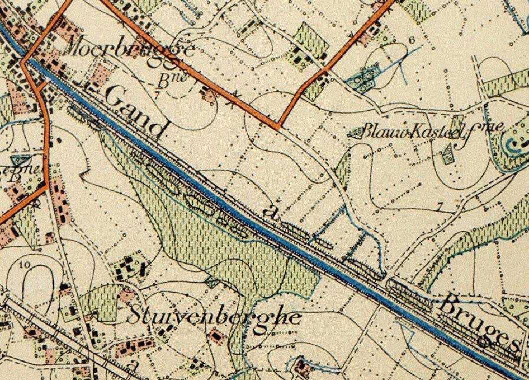Loppem1892-3 detailkanaalspecie 1